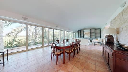 4 Bedroom Villa for Rent in Al Awir, Dubai - Huge villa | Private garden | Gym membership