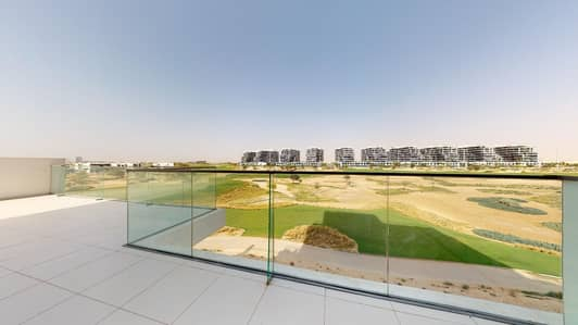 Huge apartment | Golf view | 1-month free