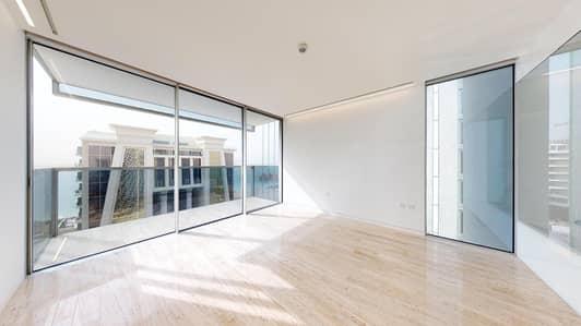 فلیٹ 3 غرف نوم للايجار في نخلة جميرا، دبي - Free TV & WiFi Plan | Sea views | Pay monthly