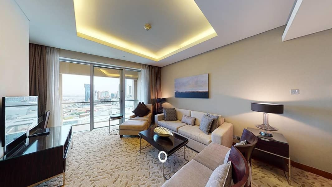 Hotel Apartment | Smart Home System | Rent Online