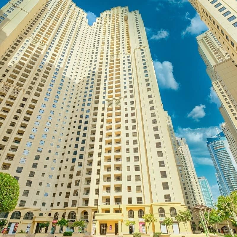 15 Free TV & WiFi Plan | High floor with sea views | Rent online