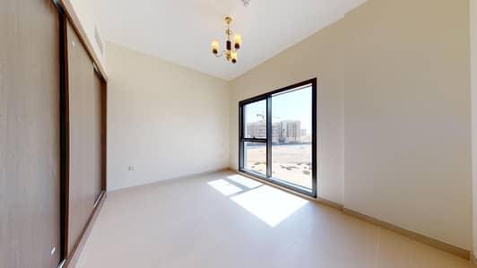 شقة 2 غرفة نوم للايجار في مجمع دبي ريزيدنس، دبي - Closed kitchen | Chiller free | Pay monthly