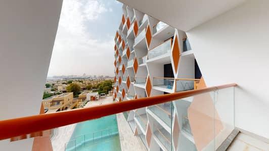 فلیٹ 2 غرفة نوم للايجار في واحة دبي للسيليكون، دبي - Health Club | Visit Online | Family Friendly