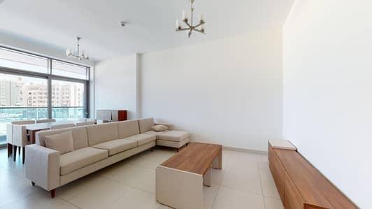 1 Bedroom Apartment for Rent in Arjan, Dubai - Built-In Appliances | Pool Access | Visit Online