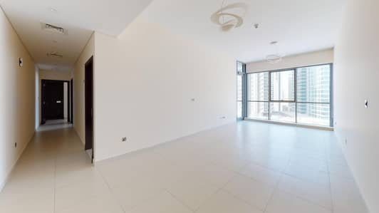 2 Bedroom Flat for Rent in Downtown Dubai, Dubai - Sauna room | AC included | Pay monthly