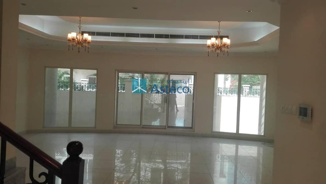 Modern 5 Bed Room VILLA WITH MAID AT AL BARSHA 1