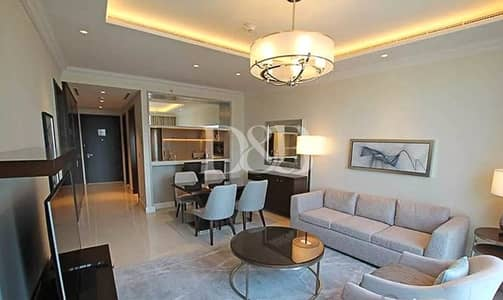 Full Burj Views| Reduced Price|Ready on July 31st