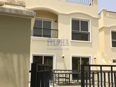 3 Bedroom Townhouse for Rent in Al Hamra Village, Ras Al Khaimah - Luxurious 3 Bedrooms   Pool View   Bayti