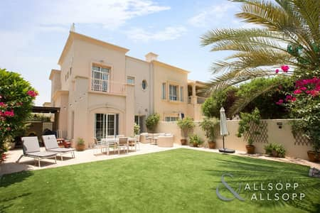 3 Bedroom Villa for Sale in The Springs, Dubai - Exclusive | Great Condition | Close To Lake