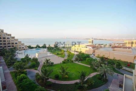 1 Bedroom Flat for Sale in Al Marjan Island, Ras Al Khaimah - Sea View | Large Kitchen | Spacious Living Areas