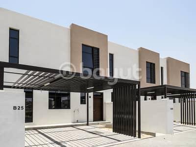 فيلا جاهزة للسكن 3 غرف | موقع ممتاز على الشارع الرئيسي | قريب من المسجد و المركز التجاري