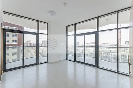 2 Bedroom Apartment for Rent in Dubai Silicon Oasis, Dubai - Vacant Now   Brand New   Spacious 2BR Apartment