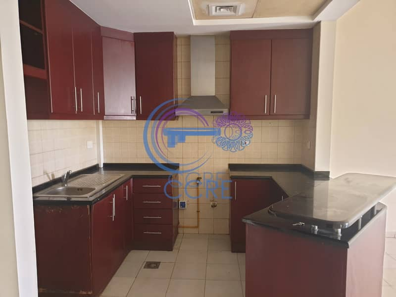 2 One Bed | Mediterranean | Discovery Gardens