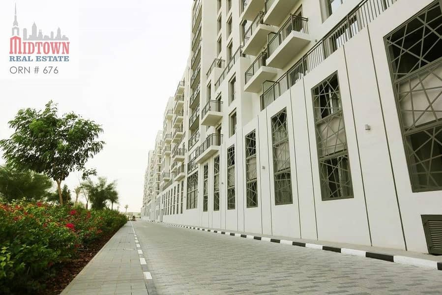 13 just pay 10% and move in to ur dream home with 0% DLD fee starting from 788k