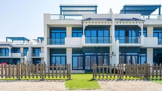 فیلا 4 غرف نوم للايجار في نخلة جميرا، دبي - Furnished I Immaculate Condition I Must See I  Extraordinary