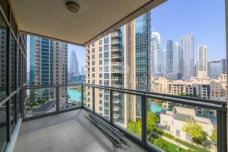 شقة 3 غرف نوم للبيع في وسط مدينة دبي، دبي - Fantastic | Best Deal I Vacant I Bright Layout I Immaculate Condition I