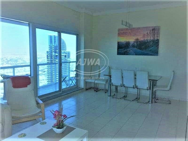 2 Amazing 3 beds in Lake Terrace Tower close to JLT Metro Station