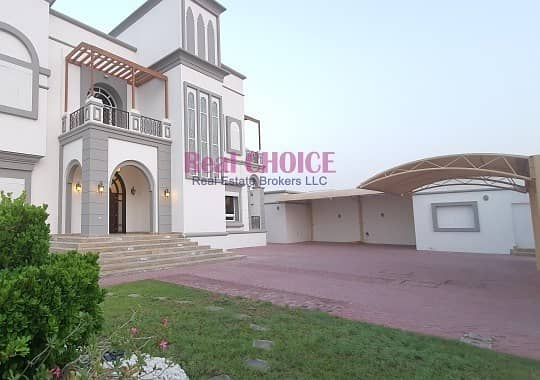 2 Luxurious Brand New 9BR Villa | With Elevator