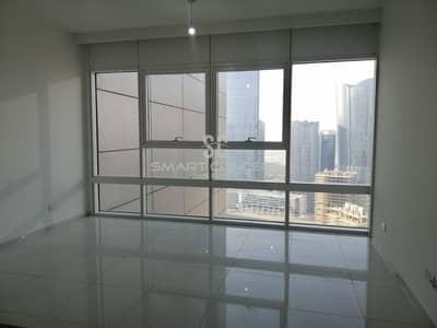 فلیٹ 1 غرفة نوم للايجار في جزيرة الريم، أبوظبي - Hot Deal Brand New Home With Sea View