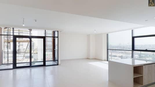 شقة 2 غرفة نوم للبيع في دبي هيلز استيت، دبي - Lovely and Spacious 2BR Park Point Apartments For Sale in Dubai Hills Estate