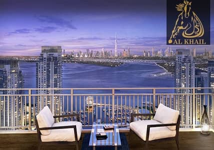 Alluring 4BR Apartment in Creek Harbour Easy Payment Plan with Post Handover