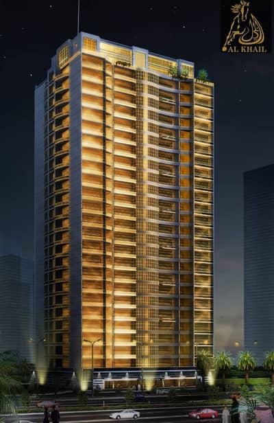 طابق سكني  للبيع في مدينة دبي الرياضية، دبي - Bulk Deal! Magnificent Residential For sale in Dubai Sports City Golf Course View