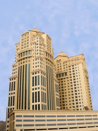شقة 2 غرفة نوم للبيع في واحة دبي للسيليكون، دبي - Luxury 2 Bedroom in Palace Towers Dubai Silicon Oasis Affordable Price