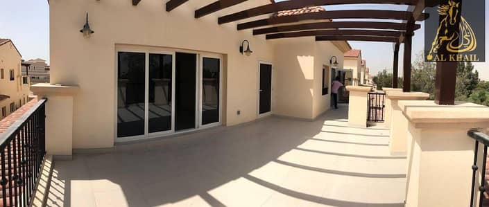 فیلا 5 غرف نوم للبيع في عقارات جميرا للجولف، دبي - Ready Beautiful Large 5BR Spanish-Style Villa Jumeirah Golf Estate Easy Payment