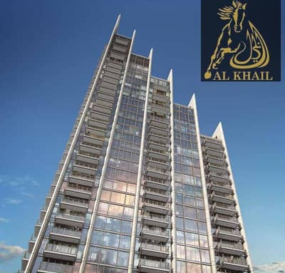 1 Bedroom Apartment for Sale in Downtown Dubai, Dubai - Spacious 1-Bedroom Apartment For Sale at (BLVD) Boulevard Heights in Downtown Dubai