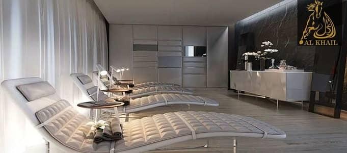 طابق سكني  للبيع في الخليج التجاري، دبي - Splendid Residential Floor Perfect Location