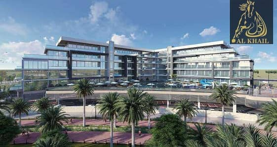 2 Bedroom Apartment for Sale in Arjan, Dubai - In Arjan Gorgeous Layout No Commission