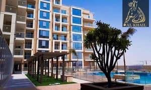 Ready Opulent 1BR Apartment in Majan Accessible Location