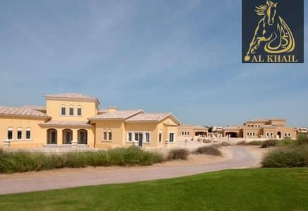 4 Bedroom Villa for Sale in Arabian Ranches 2, Dubai - Amazing Location Independent 4 Bedroom + Maid Room