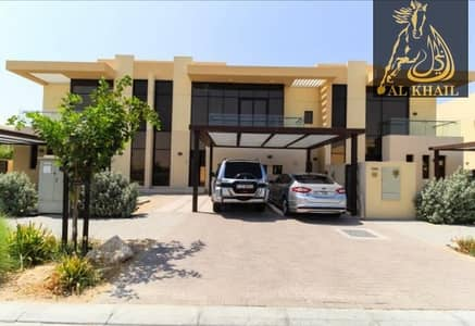 3 Bedroom Townhouse for Sale in DAMAC Hills (Akoya by DAMAC), Dubai - READY TO MOVE 3 BEDS + MAIDS DAMAC HILLS