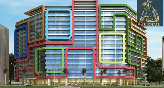 Luxurious 2BR for sale in Dubai Silicon Oasis 3 Years Post Handover Affordable Price