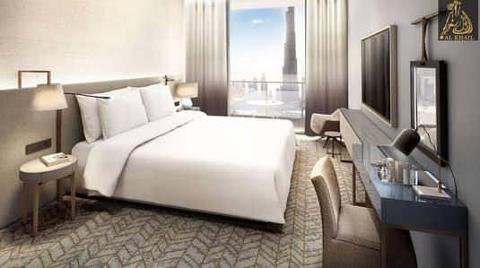 Grandeur 3BR Apartment for sale in Downtown Dubai 3 Yrs Post Handover