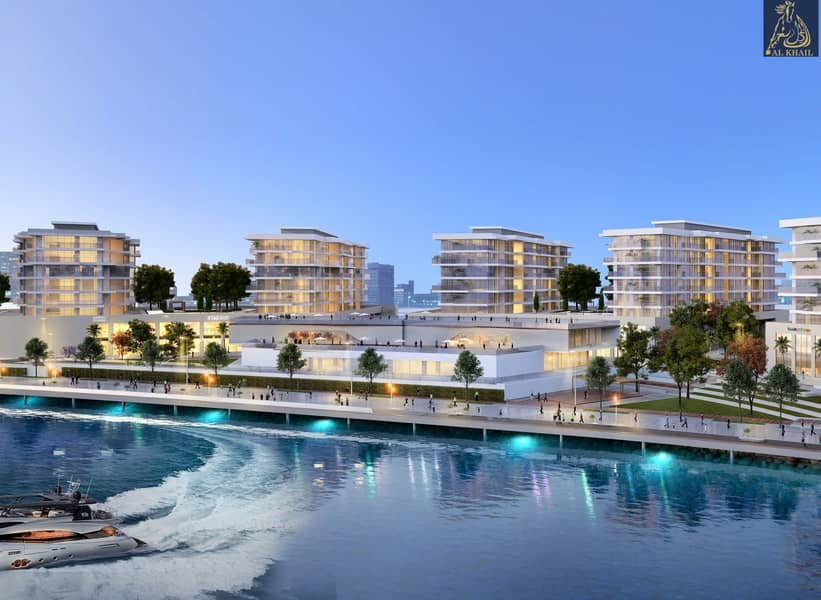 YOUR APARTMENT DIRECTLY ON THE SEA AT A FANTASTIC PRICE