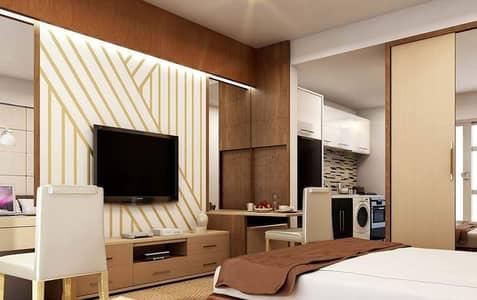 شقة 1 غرفة نوم للبيع في الفرجان، دبي - Superb 1BR in Al Furjan Easy Payment Plan Ready to Move Accessible Location