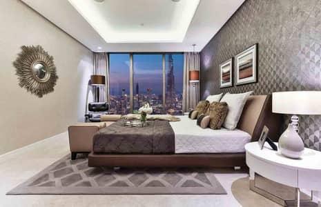 فلیٹ 2 غرفة نوم للبيع في الخليج التجاري، دبي - Special Discount Splendid Furnished 2BR Apartment in Business Bay Canal View
