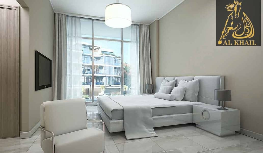 Ready to Move Large 2BR Apartments in Meydan Perfect Location Stunning Views