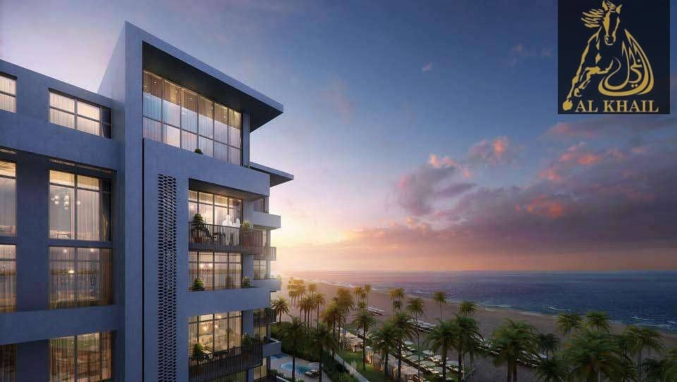 2 Amazing Studio Apartment Easy Payment Plan Stunning Views