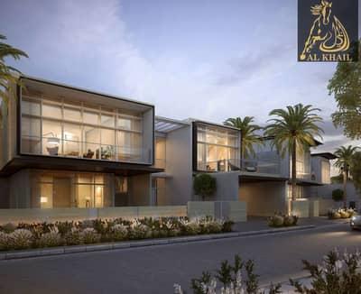 Superb 5BR Villa in Dubai Hills Estate 3 Yrs Post Handover Stunning Golf View