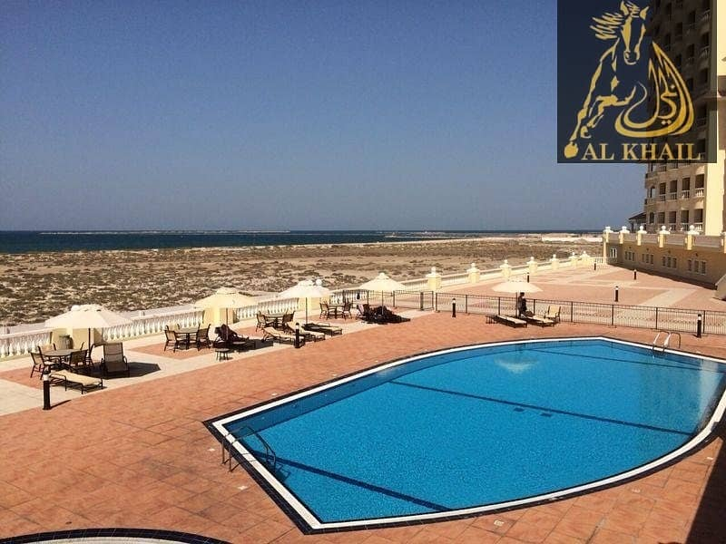 2 Ready Elegant 2BR Apartment in Al Hamrah Village Easy Payment Plan Scenic Views