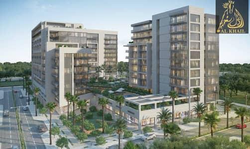 شقة 1 غرفة نوم للبيع في جزيرة السعديات، أبوظبي - Panoramic Views Upscale 1BR for sale in Saadiyat Island Easy Payment Plan