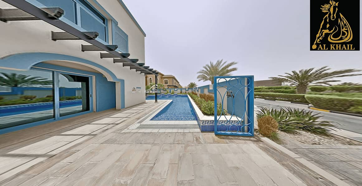 14 Invest Affordable Elegant 3BR Semi Detached Villa for sale in Falconcity   Ready to Move   Perfect Location
