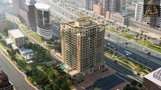 1 Bedroom Flat for Sale in Culture Village, Dubai - Amazing Large 1BR Apartment for sale in Culture Village | Ready to Move | Unique Amenities and Facilities