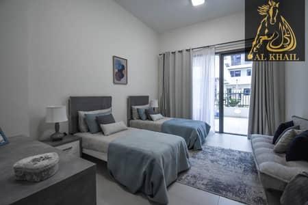فلیٹ 3 غرف نوم للبيع في مردف، دبي - Spacious 3BR Apartment in Mirdif Hills Only 5% Booking Fee Perfect Location
