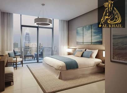 4 Bedroom Flat for Sale in Downtown Dubai, Dubai - Stylish Large 4BR Apartment in Downtown Easy Payment Plan with 50% Off DLD Fee