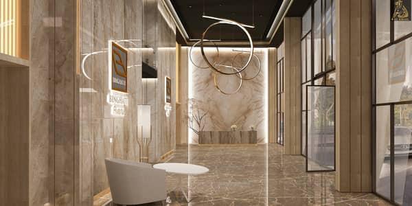 فلیٹ 2 غرفة نوم للبيع في بر دبي، دبي - 2BR Binghatti Avenue Al Jaddaf Bur Dubai