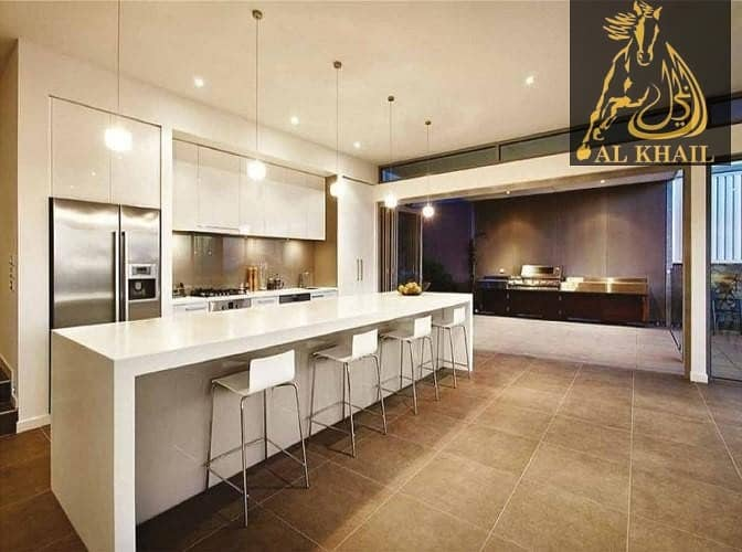 2 Elegant 1BR Apartment In Mirdif Hills Easy Access To Upscale Amenities